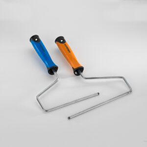 HANDLE WITH SCREW DICHROMATIC RUBBER 00