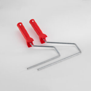 HANDLES FOR SYNTHETIC ROLLERS 8mm